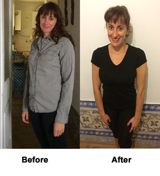 Trudy Reed Metabolism increased as woman's LDL bad cholesterol levels naturally
