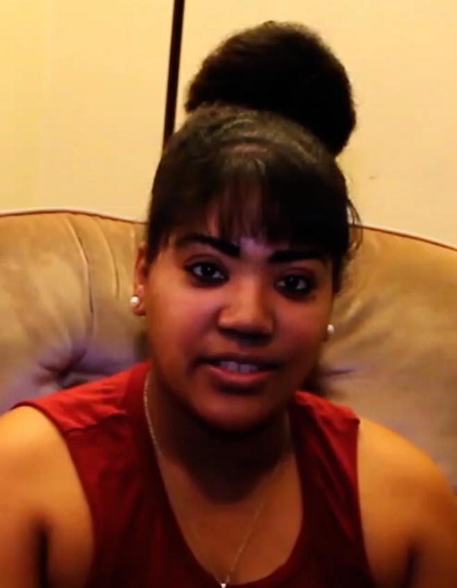 Lily Jackson testimonial